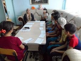 Журналистское расследование: «Особые проблемы профессионального образования детей с ОВЗ на юге Кыргызстана или где продолжить обучение детям с умственными особенностями»
